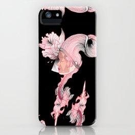 TATTOO FLASH no 1 iPhone Case