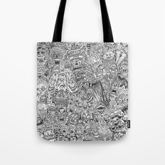 Commencement Tote Bag