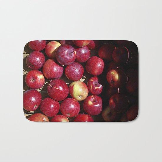 Apple Harvest! Bath Mat
