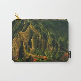 Na Pali Carry-All Pouch
