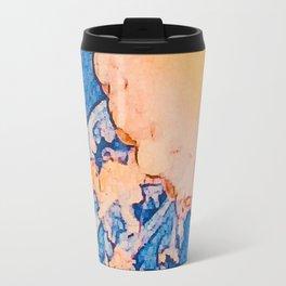 Jellyfish IV Travel Mug
