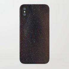hb, pa Slim Case iPhone X