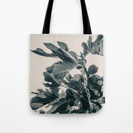 Fig Leaf Tree #society6 #decor #buyart #kirovair Tote Bag