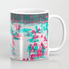 Arpoador Anaglyph Coffee Mug