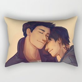 Malec Rectangular Pillow