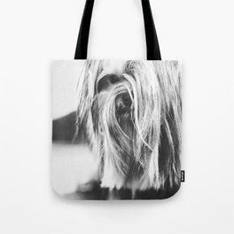 Coiffure Tote Bag