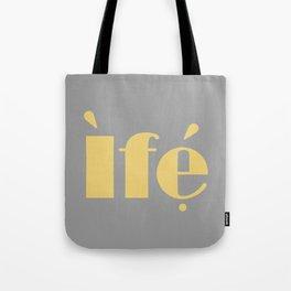 ForS Tote Bag