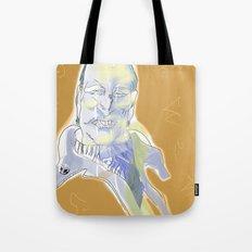 Ingmar Bergman Tote Bag