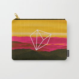 very beggining kate Carry-All Pouch