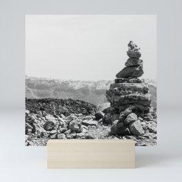 Balance Mini Art Print