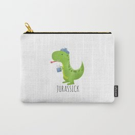 Jurassick Carry-All Pouch
