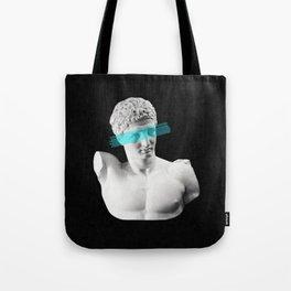 Hermes(the messenger of gods) Tote Bag