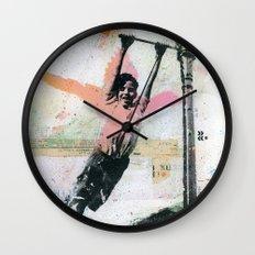 Choisir Wall Clock