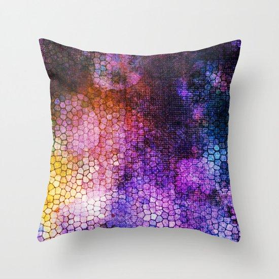 Randomtwo Throw Pillow