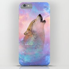 Dream By Day (Wolf Dreams - Remix Series) Slim Case iPhone 6 Plus