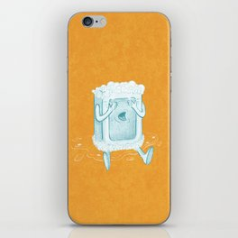 Rub A Dub, D'oh! iPhone Skin