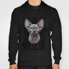Sphynx Cat - decorative Hoody