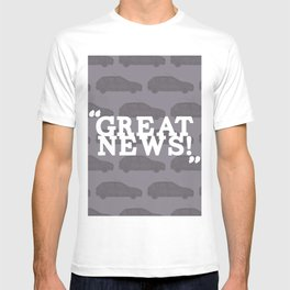 Great News T-shirt