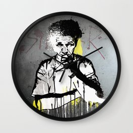 Sinner Ramsay  Wall Clock