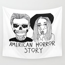 AHS Wall Tapestry