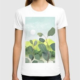 Afternoon Bloom 01 T-shirt