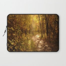The Colors of Fall Laptop Sleeve