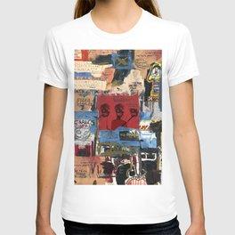 Gun Club Psychology T-shirt