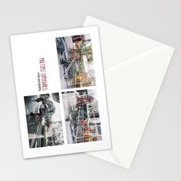 Accidental Exposures Stationery Cards