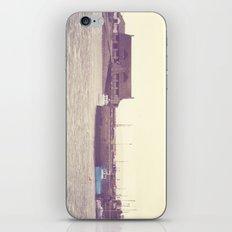 Claddagh1 iPhone & iPod Skin