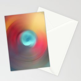 torsion 216 Stationery Cards