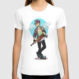Kid Omega T-shirt