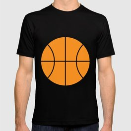 #9 Basketball T-shirt