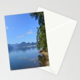 Marmaris from Netsel Marina Stationery Cards