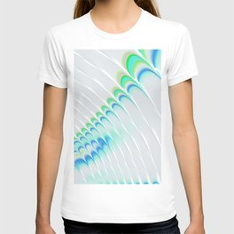 Rippled Arches T-shirt