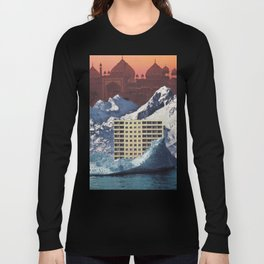 Penguin Village Long Sleeve T-shirt