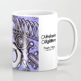 Mechanics Nightmare Coffee Mug