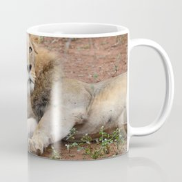African Dreams Coffee Mug
