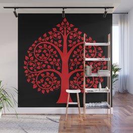 Bodhi Tree0105 Wall Mural