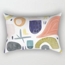 Good dream Rectangular Pillow