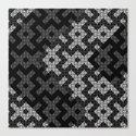 Swazi pattern 01 by frameofmind