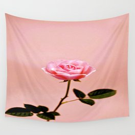 SINGLE LADY Wall Tapestry