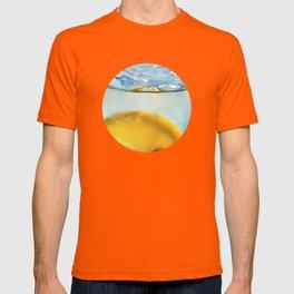 Refreshing Lemon Drink T-shirt