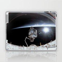 NASA International Space Station Laptop & iPad Skin