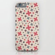 I Heart Patterns #002 iPhone 6s Slim Case