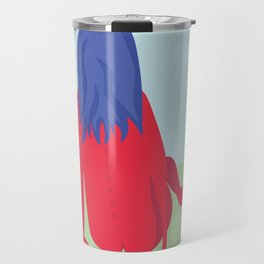Day in the Park Travel Mug