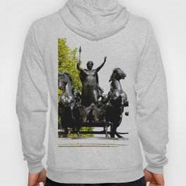 Boudicca and Charriot Hoody