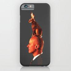 A rabbit Slim Case iPhone 6s