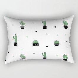 Confeti succulent Rectangular Pillow