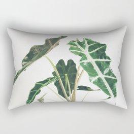 Elephant Ear Rectangular Pillow