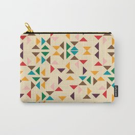 Kilim mod beige Carry-All Pouch
